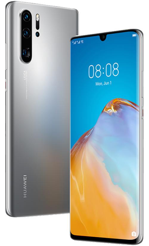 Le Huawei P30 est de retour avec une nouvelle édition Pro