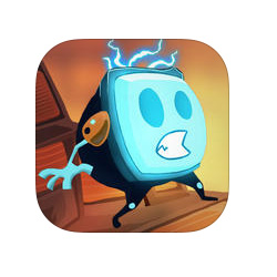 Le jeu de plateforme Mechanic Escape est disponible sur iOS et Android