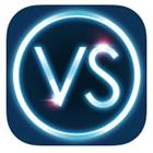 Le jeu de réflexes Versus est disponible sur iOS et Android