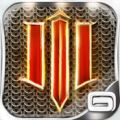 Le jeu Dugeon Hunter 3 disponible sur iOS et Android OS