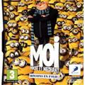 Le jeu Moi, Moche et Méchant bientôt disponible sur iOS et Android