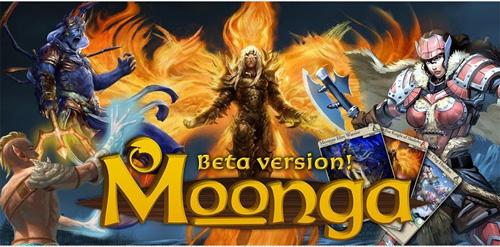 Le jeu Moonga disponible désormais sur Android OS