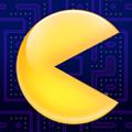 Le jeu PAC-MAN + Tournaments est disponible sur Google Play