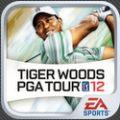 Le jeu Tiger Woods PGA Tour 2012 disponible pour Android OS