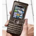 Le K770 : un nouveau Cyber-shot chez Sony Ericsson