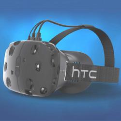 Le casque de réalité virtuelle de HTC arrivera en avril 2016