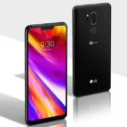 Le lancement du LG G7 ThinQ est enfin officialisé
