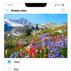 Le LG G7 ThinQ profitera d'un écran plus lumineux avec une résolution de 3120 x 1440 pixels
