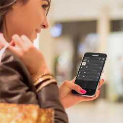 Le m-commerce est porté par le fort développement du paiement mobile à distance
