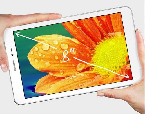 Le marché des tablettes tactiles va ralentir en 2015