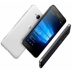 Le Microsoft Lumia 650 est disponible en France