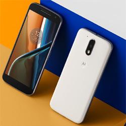 Motorola Moto G4, ses caractéristiques, sa date et prix de vente