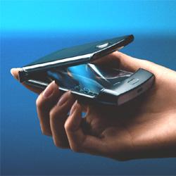 Le Motorola RAZR sera bientôt de retour