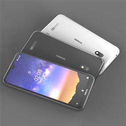 Le Nokia 2.2, un smartphone low cost avec un bouton Google Assistant