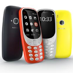 Le Nokia 3310 arrive en France le 22 mai