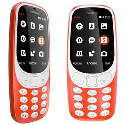 Nokia 3310: incompatible avec certaines fréquences, il n'est pas utilisable dans tous les pays
