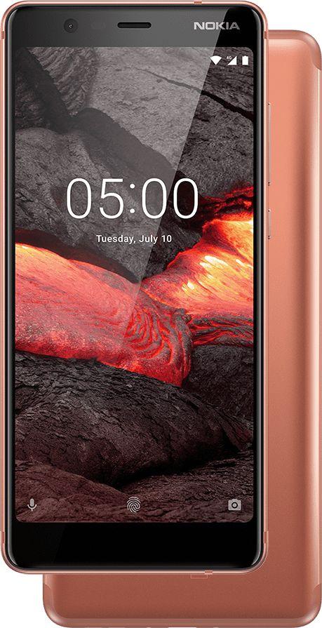 Le Nokia 5.1 arrive en France début septembre