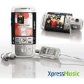 Le Nokia 5700 XpressMusic est commercialisé en exclusivité chez SFR