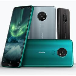 Le Nokia 7.2 reçoit le prix de l'innovation du CES 2020 Innovation Award
