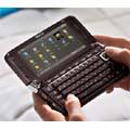 Le Nokia E90 débarque en France