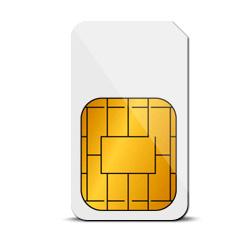 Le nombre de cartes SIM diminue au premier trimestre 2020