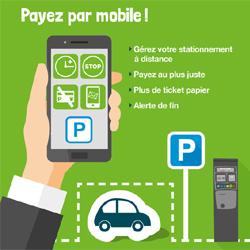 Le paiement par mobile continue à se démocratiser en France