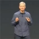Le PDG d'Apple double son salaire en 2014