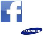 Le prochain Facebook Phone serait réalisé par Samsung