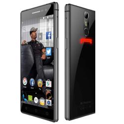 SURNATUREL R500,  le 1er smartphone 4G né du partenariat entre le rappeur Rohff et la marque française Danew