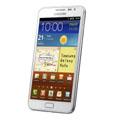 Le Samsung Galaxy Note est disponible en blanc