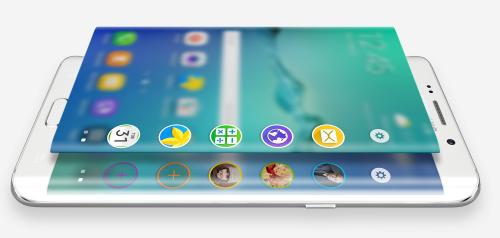 Samsung aurait prévu  un lancement prématuré de son Galaxy S7