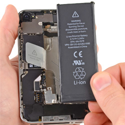 Le SAV d'Apple accepte désormais de réparer les iPhone équipés d'une batterie non officielle
