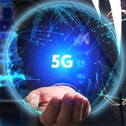 Le secteur des télécoms mobiles est en nette progression vers la 5G