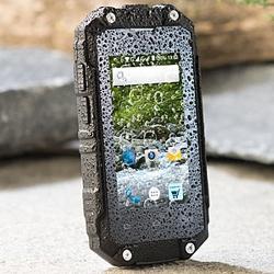 Le SPT-210, un smartphone tactile équipé d'Android 5.1