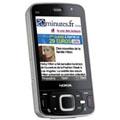 Le site mobile 20minutes.fr rejoint le Nokia Media Network
