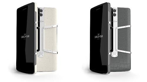 Eclipse, le smartphone à plus de 5000 euros