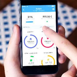 Le smartphone est le numéro 1 des connexions bancaires pour 65% des Français