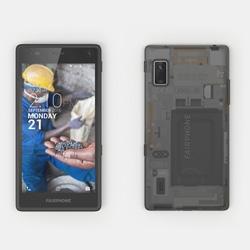 Fairfone 2, un smartphone éthique pour Noël
