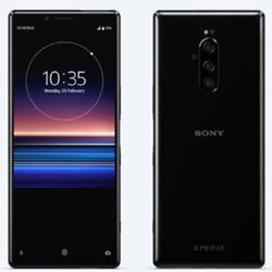 Le Sony Xperia, un smartphone avec un écran 4K HDR OLED au format cinéma 21:9