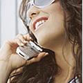 Le téléphone mobile est encore essentiellement dédié à la voix et aux SMS