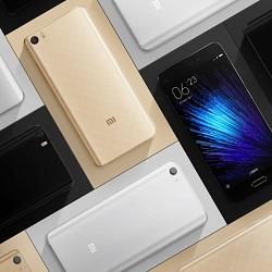Le Xiaomi Mi5s