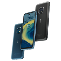 Le XR20, le smartphone le plus résistant chez Nokia