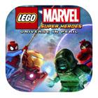 LEGO Marvel Super Heroes : L'Univers en Péril débarque sur iPhone