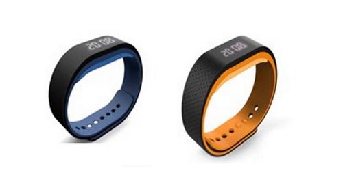 Lenovo dévoile son bracelet connecté : le SW-B100