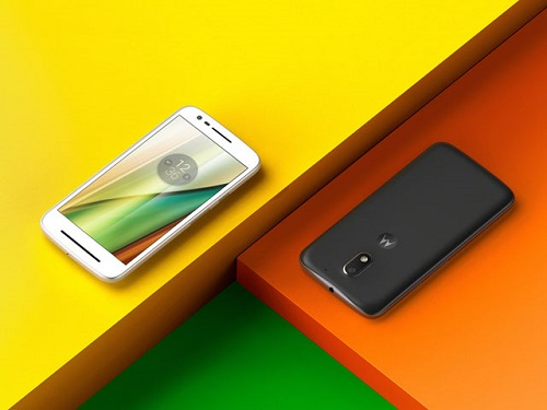 Lenovo Moto E, un smartphone au prix très raisonnable