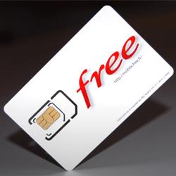 Les abonnés Free peuvent utiliser leur forfait avec 25Go/mois depuis la Chine