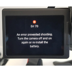 Les appareils photos numériques connectés aux réseaux Wifi sont vulnérables aux logiciels malveillants