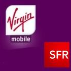 Les appels des abonnés de Virgin Mobile vont désormais  passer par le réseau SFR