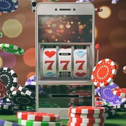 Disponibilité des applications casinos sur l'App store