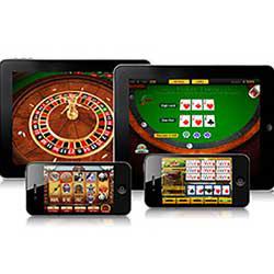 Les applications iPhone concerant les jeux d'argent